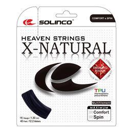 X-Natural 12,2m schwarz