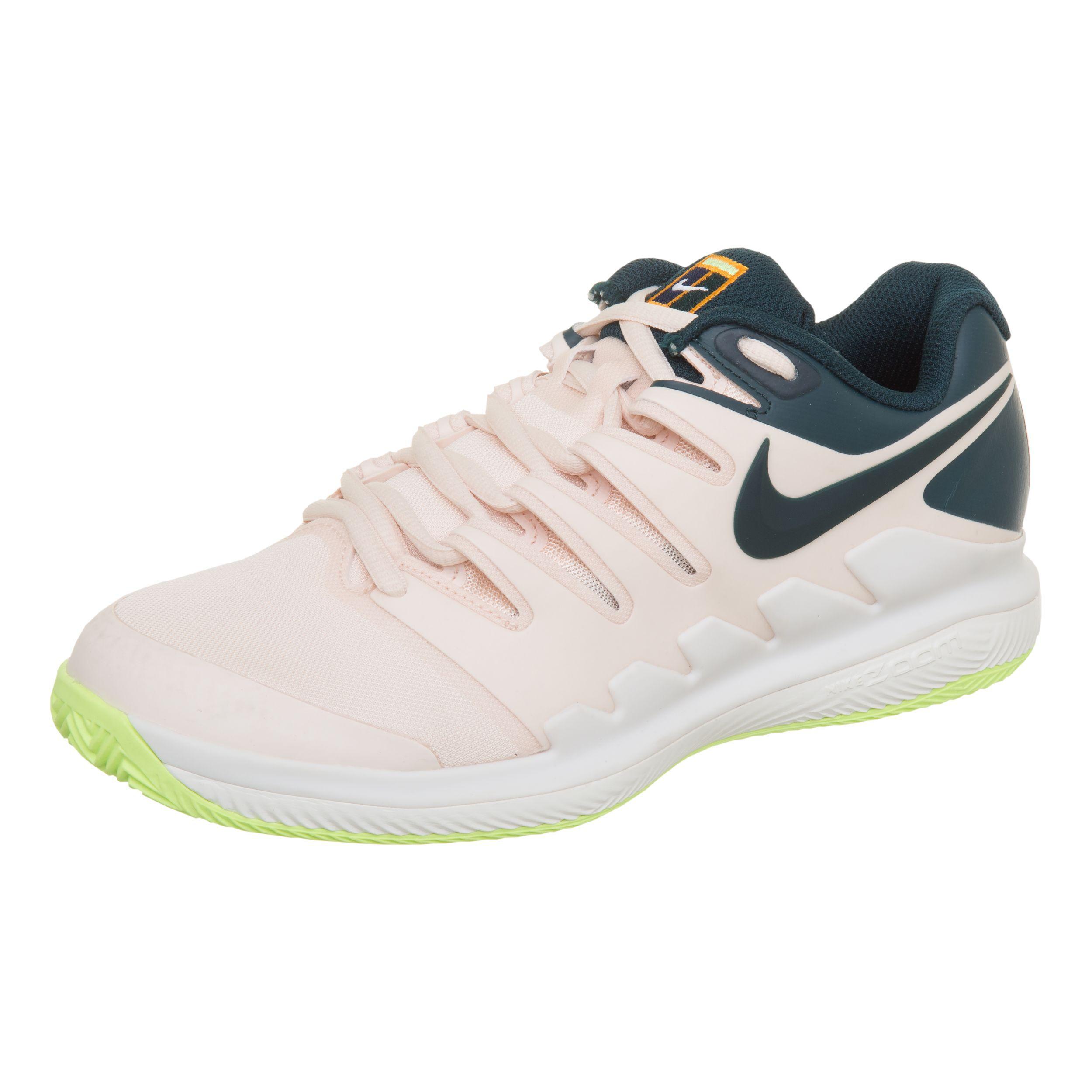 Nike Air Zoom Vapor X Clay Sandplatzschuh Damen Apricot