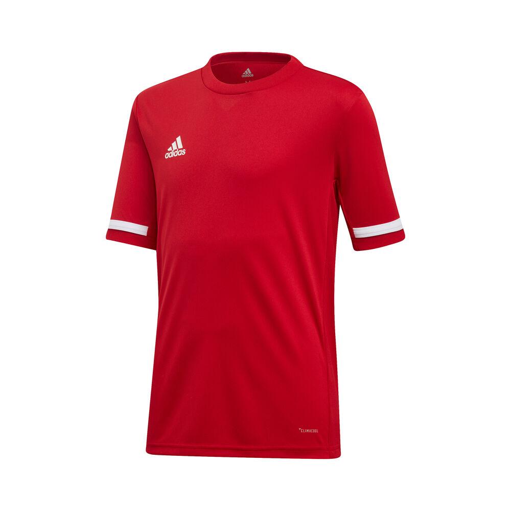 adidas Team Jersey T-Shirt Jungen