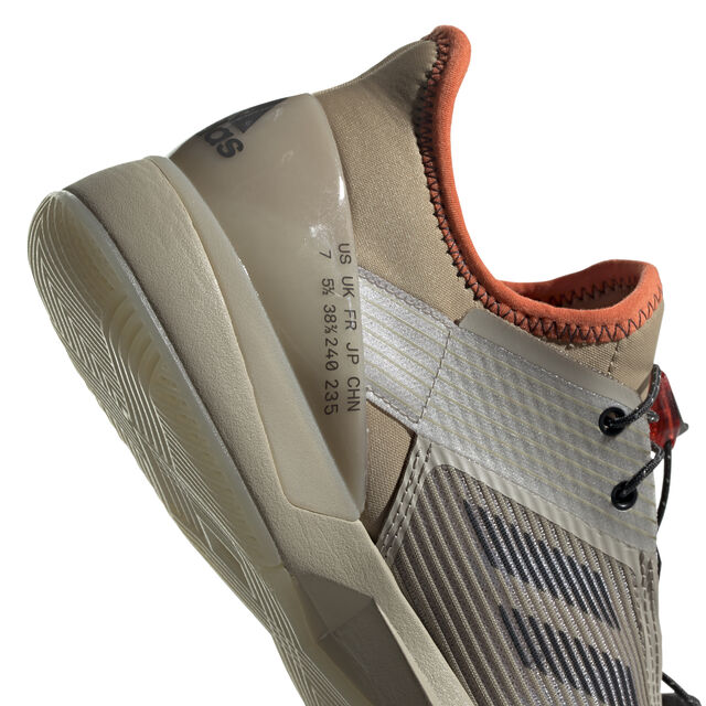 Adizero Ubersonic 3 Citified Women