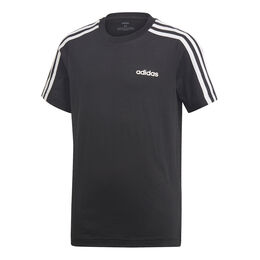 Essentials 3 Stripes Tee Boys