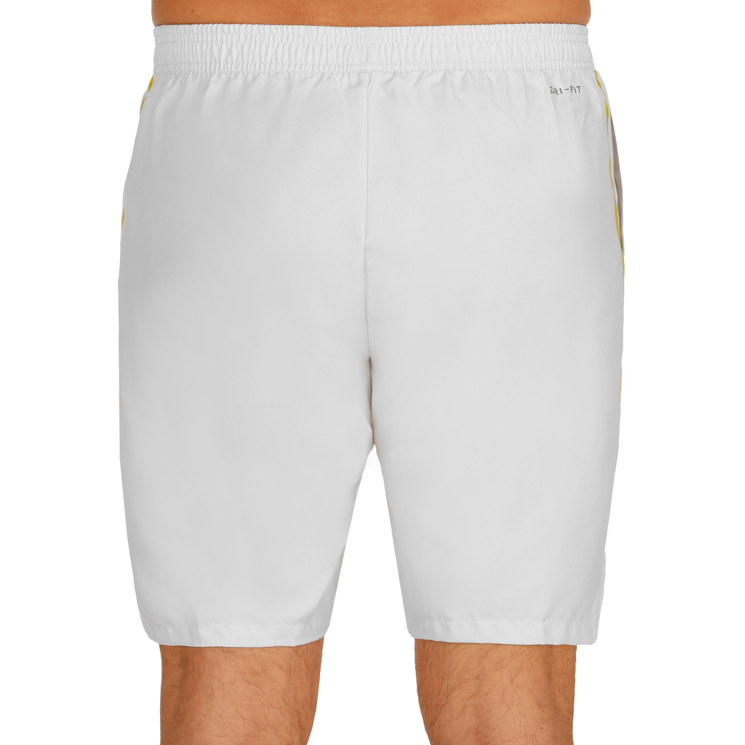 Nike Men's Court Flex Ace Tennis Shorts für Herren (LAVA