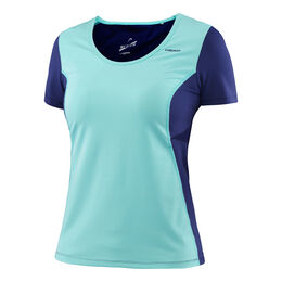 Performance Round Neck Shirt Women