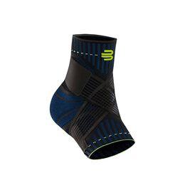 Sports Ankle Support, schwarz, rechts
