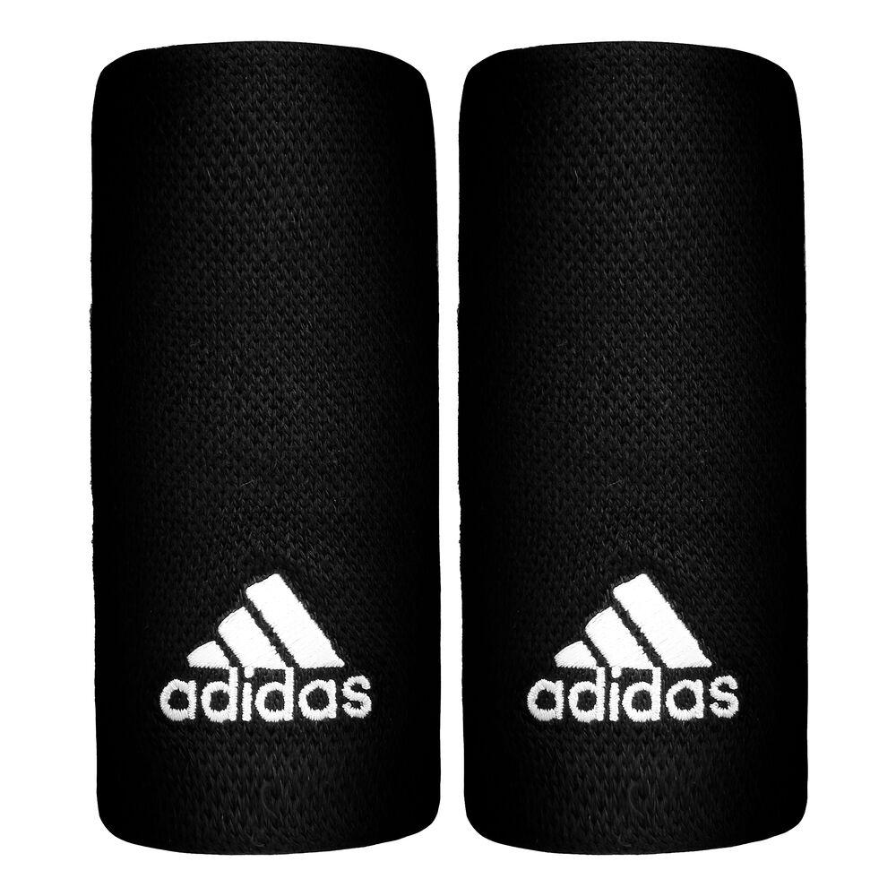 adidas Large Schweißband 2er Pack Schweißband