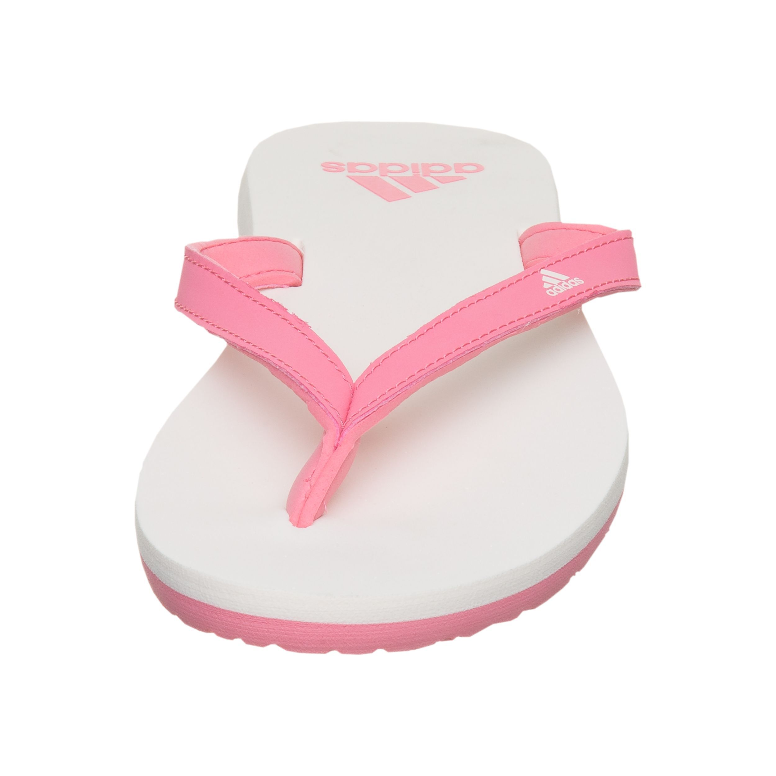 adidas Eezay Essence Flip Flop Damen Rosa, Weiß online