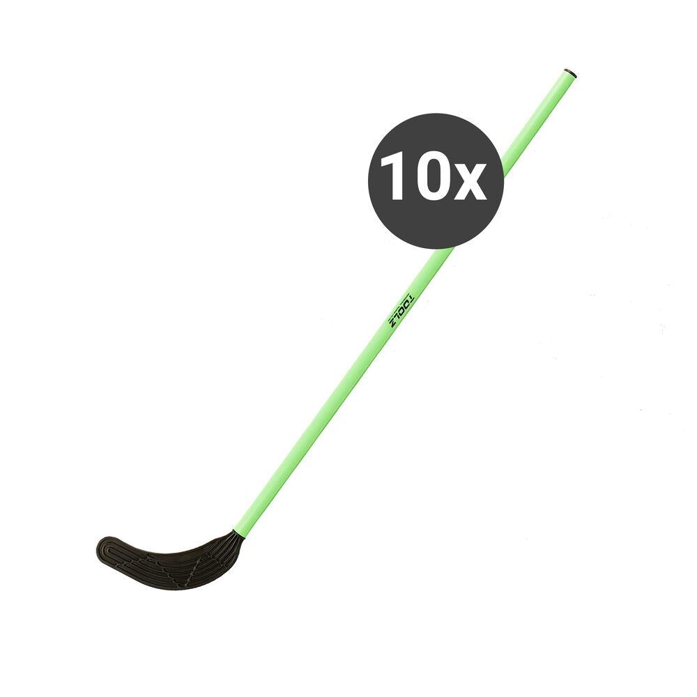 TOOLZ Hockeyschläger 10er Pack Hockeyschläger Größe: nosize B-TOTVPHSNG