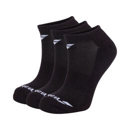 Invisible 3er Pack Socks Unisex