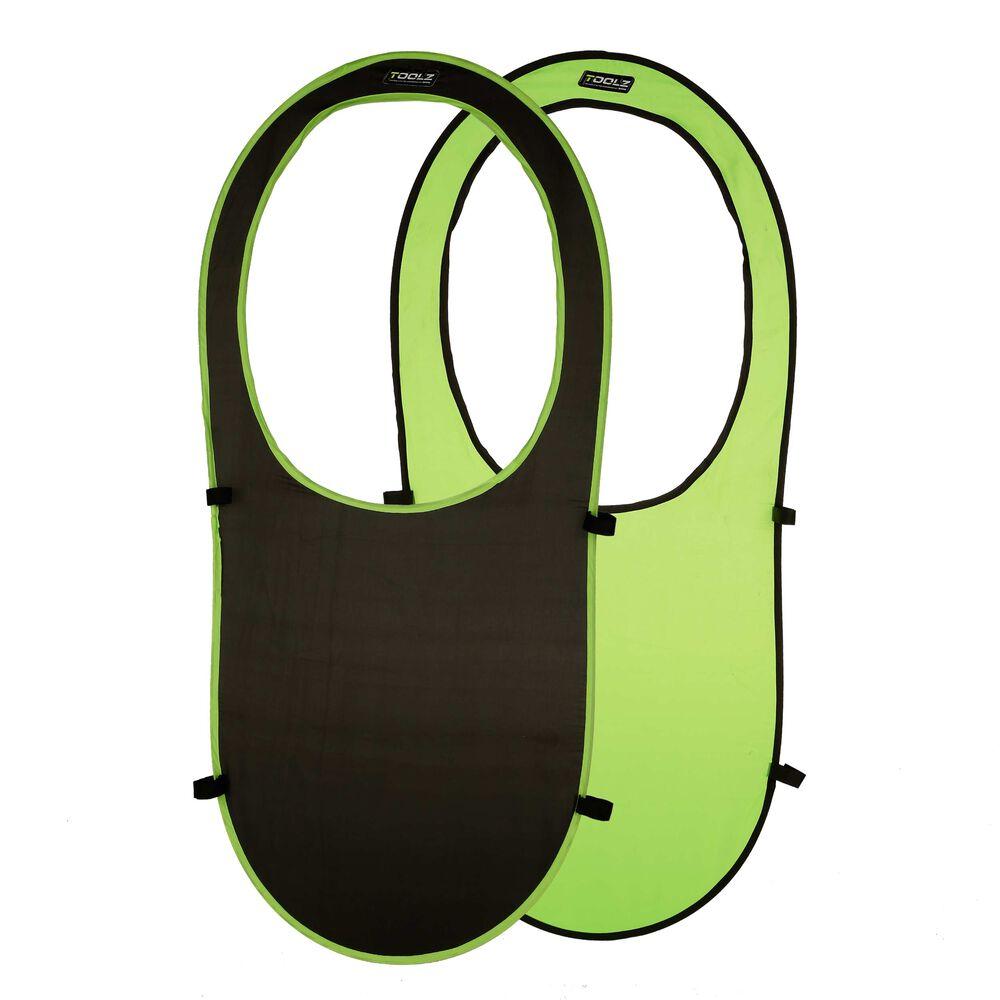 TOOLZ Pop Up Target Trainingshilfe Trainingshilfe Größe: nosize TOPUT