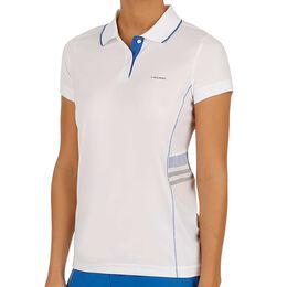 Club Polo Shirt Technical Women