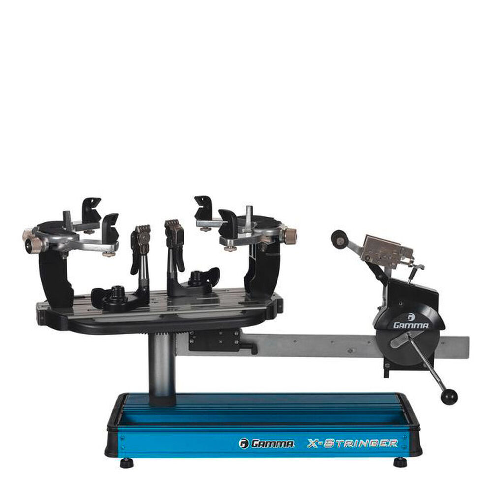 Gamma X-ST Besaitungsmaschine Besaitungsmaschine Größe: nosize MGXST13