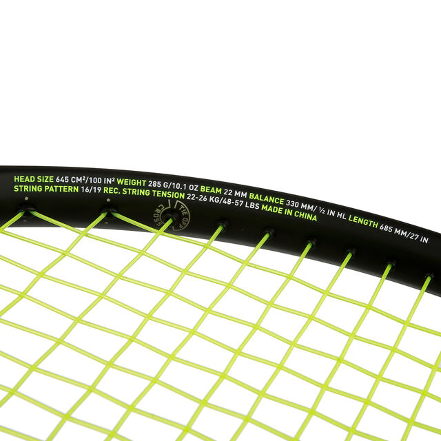 Graphene XT Speed Elite (besaitet)