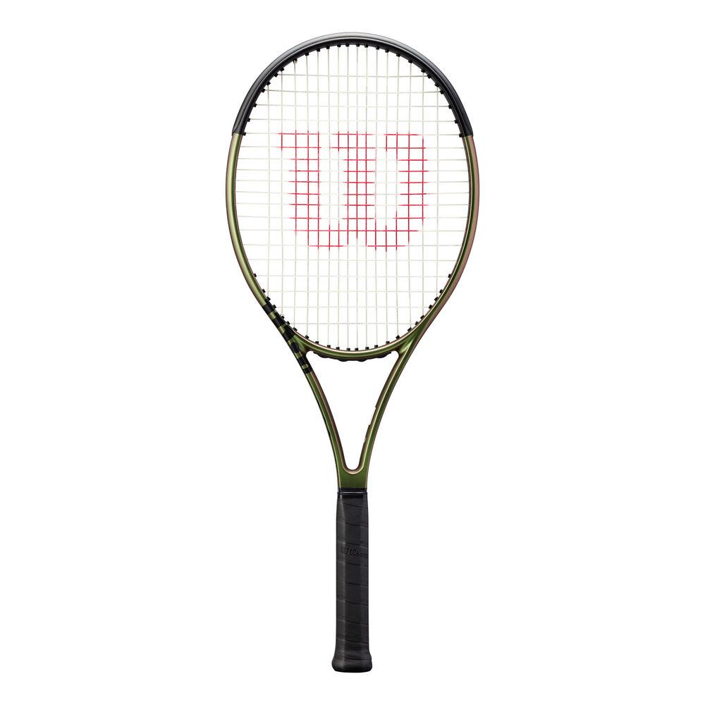 Wilson Blade 104 V8 Turnierschläger Tennisschläger WR079111U