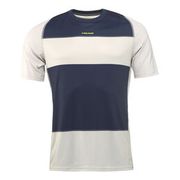 Vision Striped T-Shirt Men