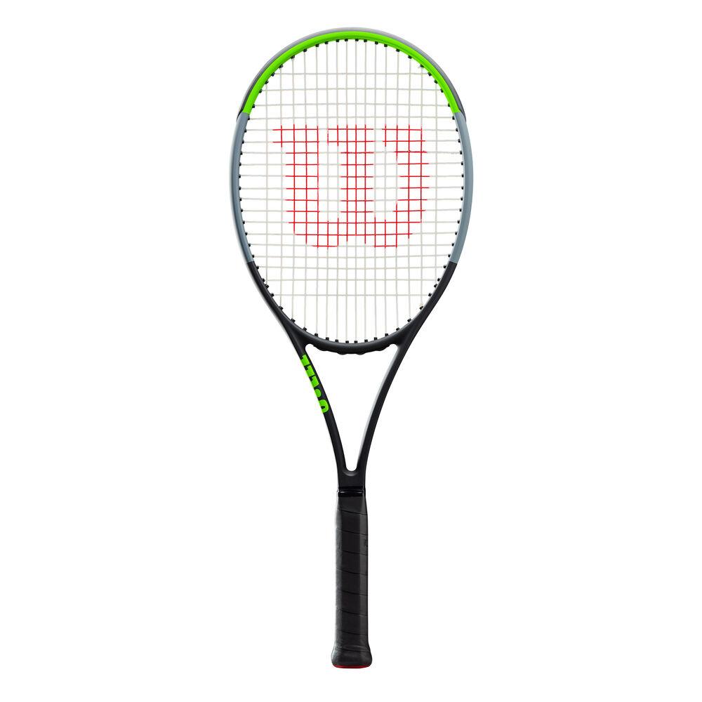 Wilson Blade 98 16x19 V7.0 Turnierschläger Tennisschläger WR013611