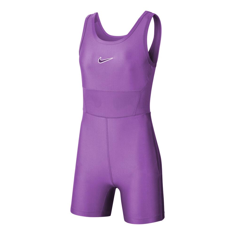 Nike Court Jumpsuit Damen Jumpsuit Größe: M BV1063-532