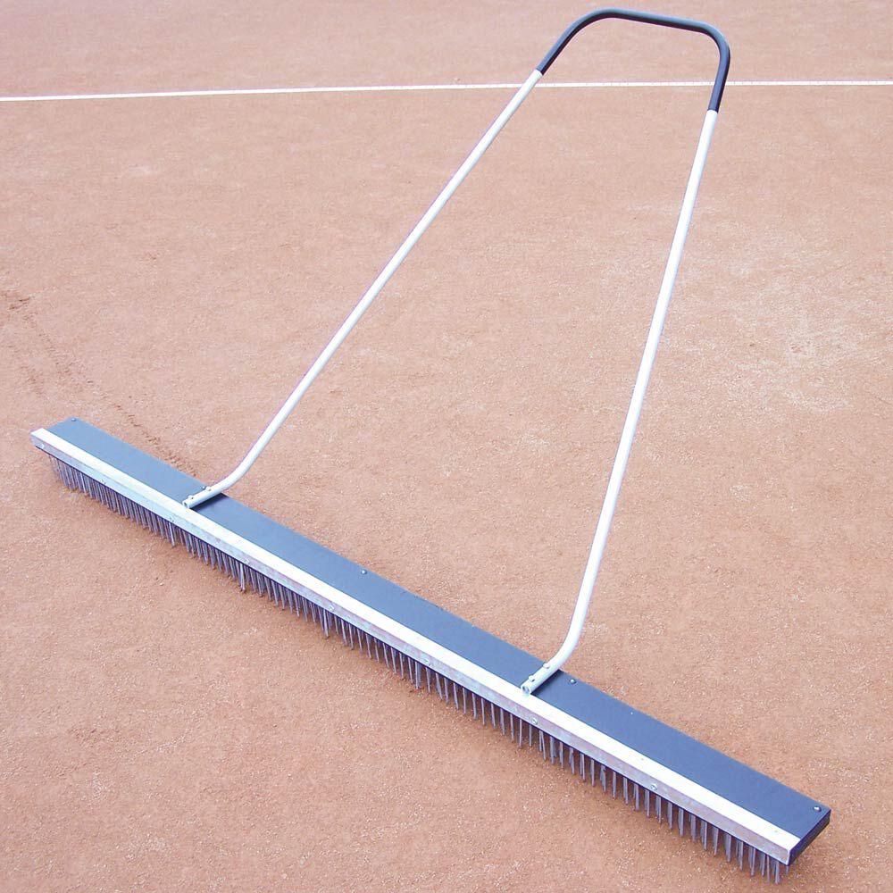Tegra Stahldrahtbesen 2m Mit Bügel Stahldrahtbesen Größe: nosize 340320