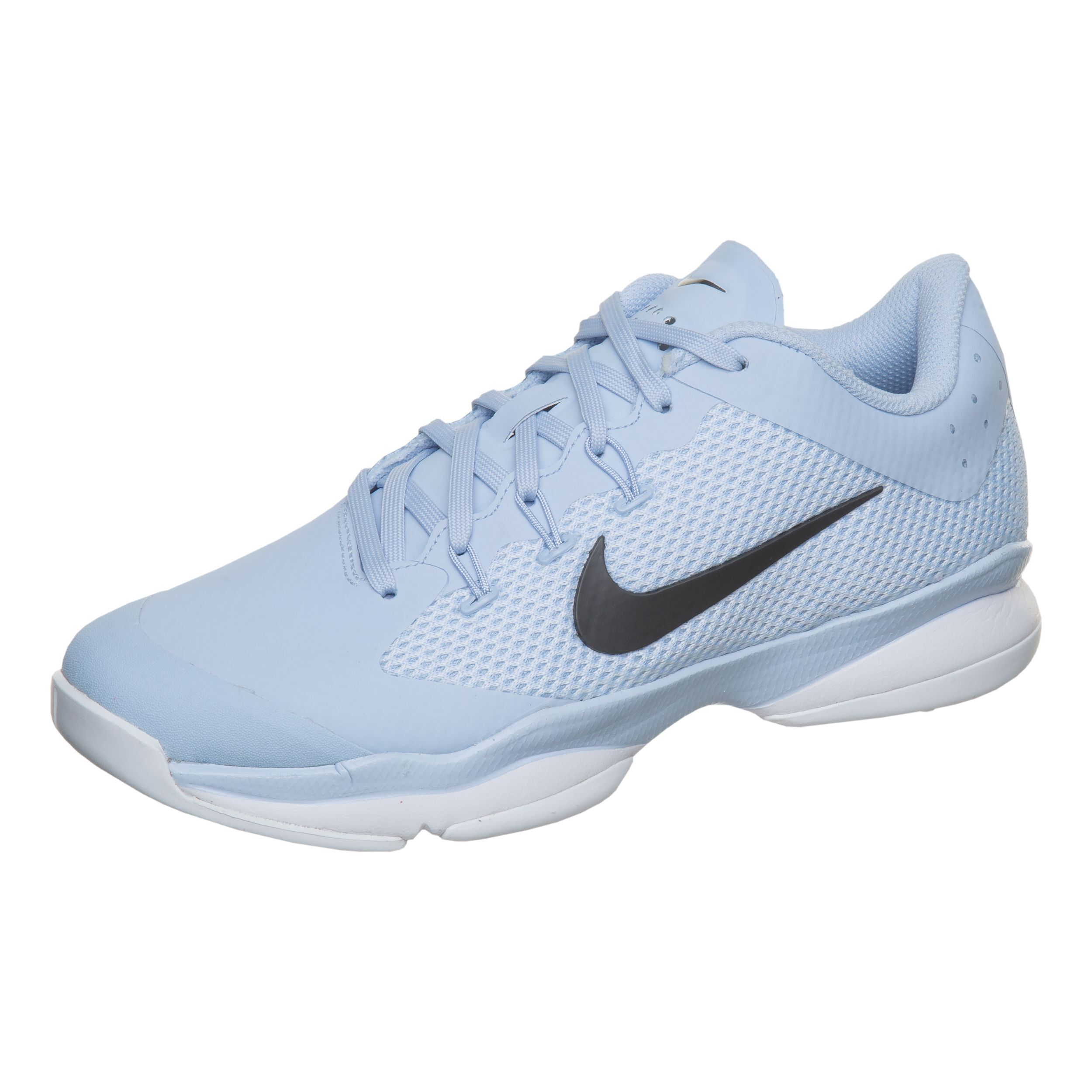Nike Air Zoom Ultra Carpet Teppichschuh Damen Hellblau