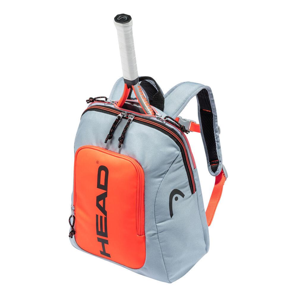 Head Kids Backpack Rebel Rucksack Rucksack Größe: nosize 283491-GROR