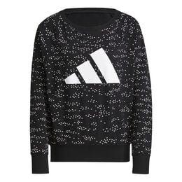 WIN Crew Sweatshirt