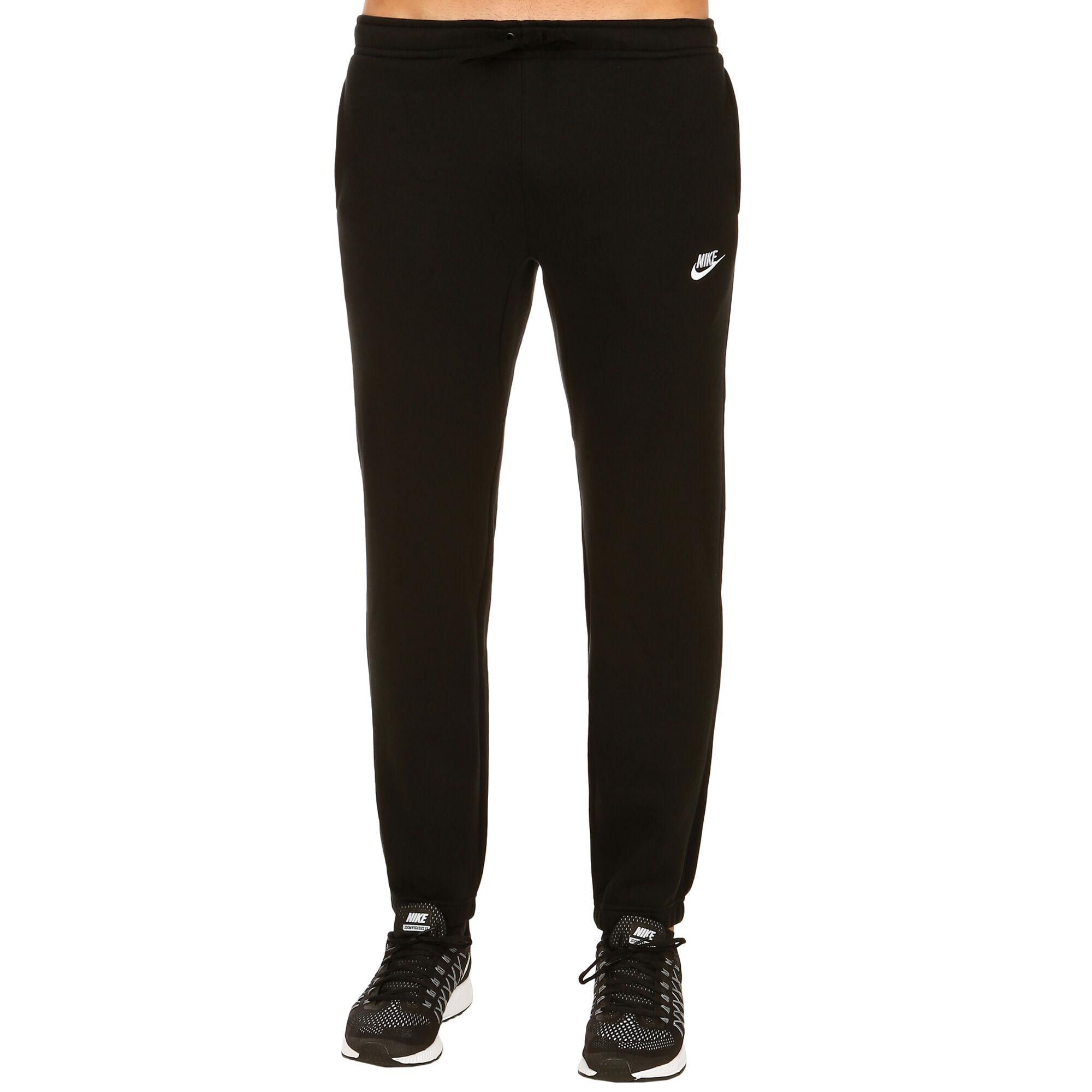 b5e3ab1661901a Nike Sportswear Trainingshose Herren - Schwarz