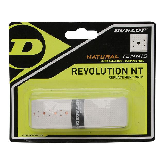 Revolution NT Replacement Grip weiß 1er