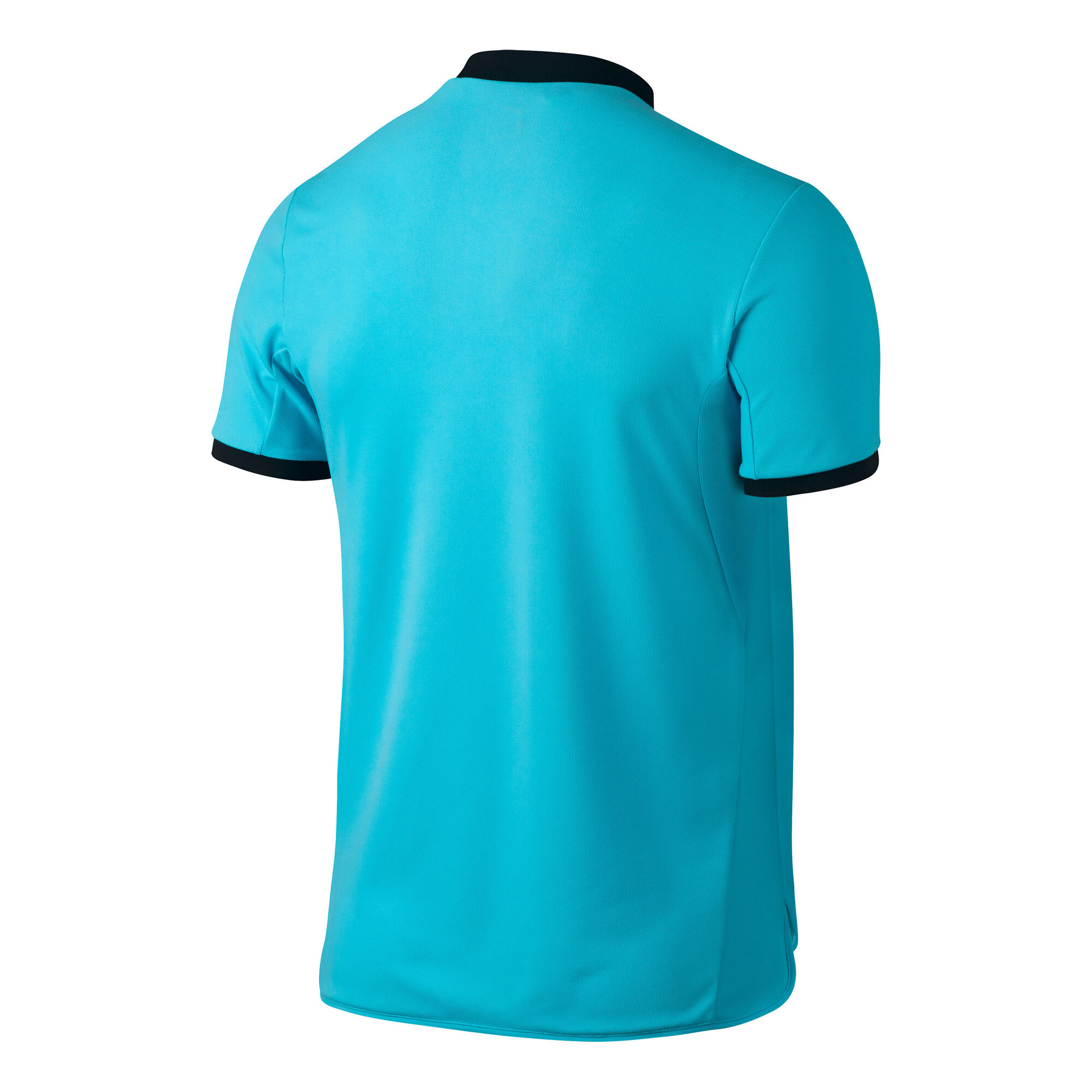 91e961fb42f962 Nike Court Advantage Polo Herren - Blau
