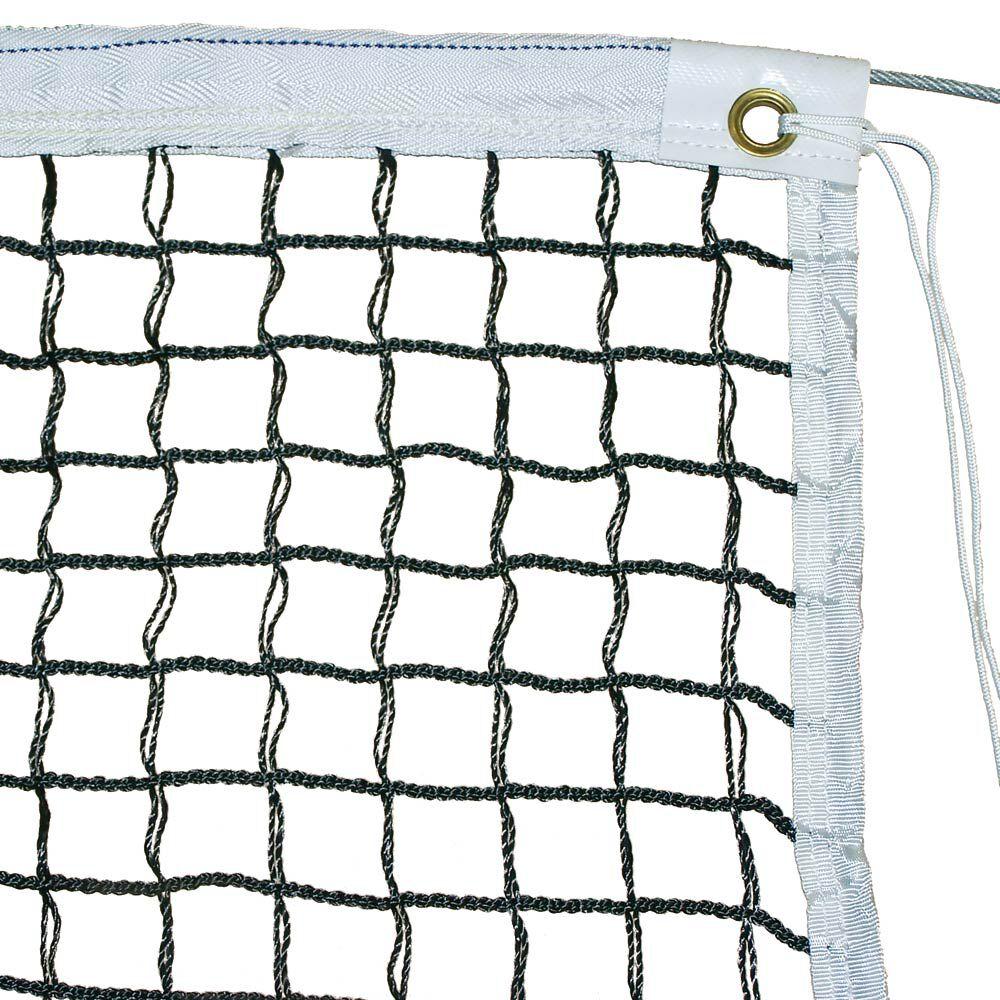 Tegra Slice, Tennisnetz Tennisnetz Größe: nosize 310750