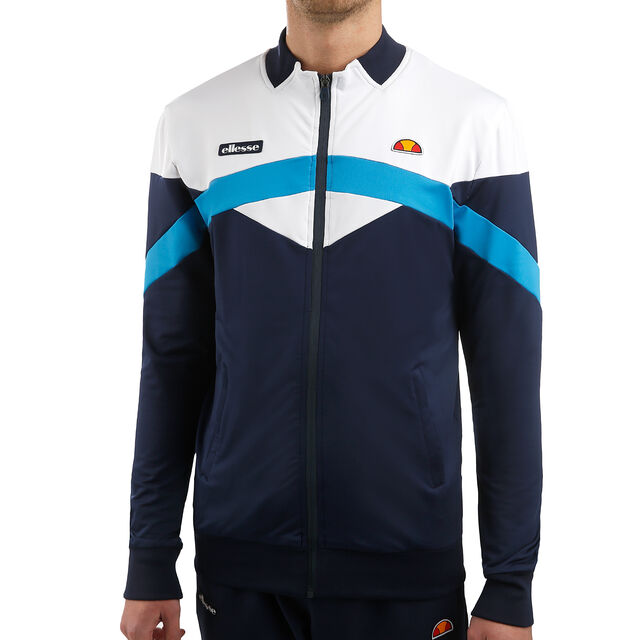 Devero Track-Top Men