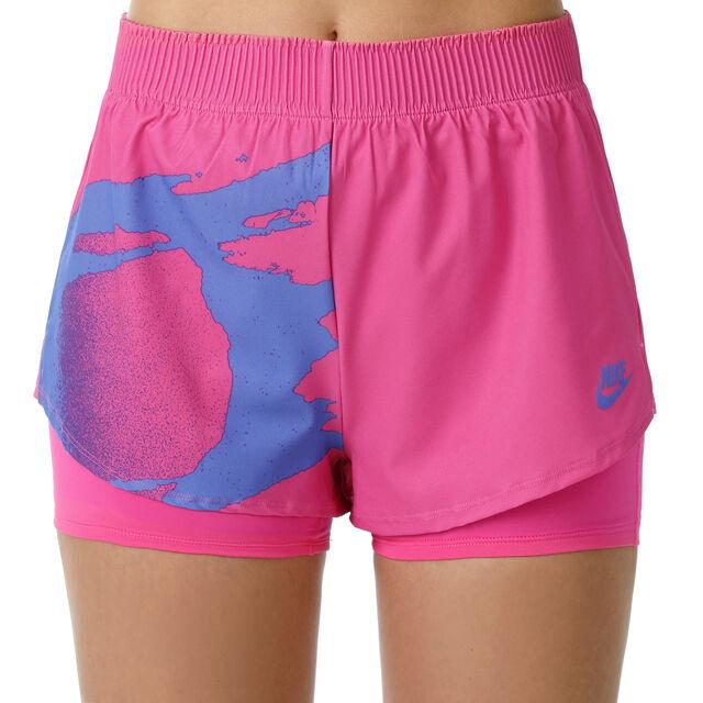 Court Slam Shorts Women