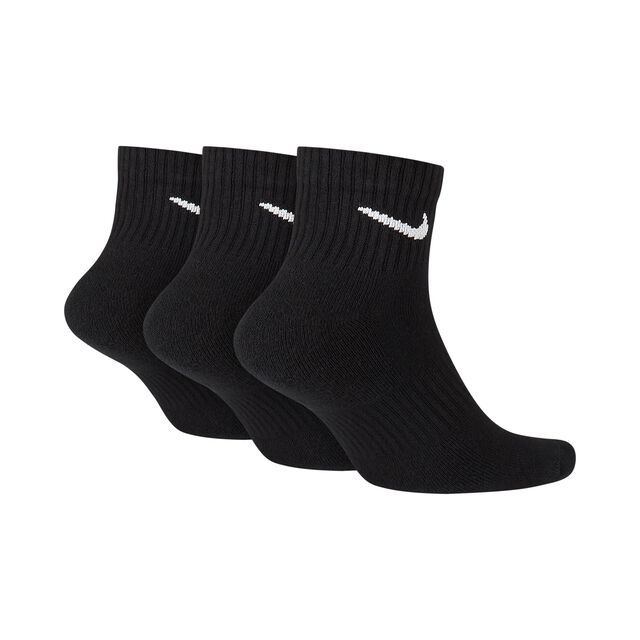 Everyday Cushion Ankle Socks Unisex