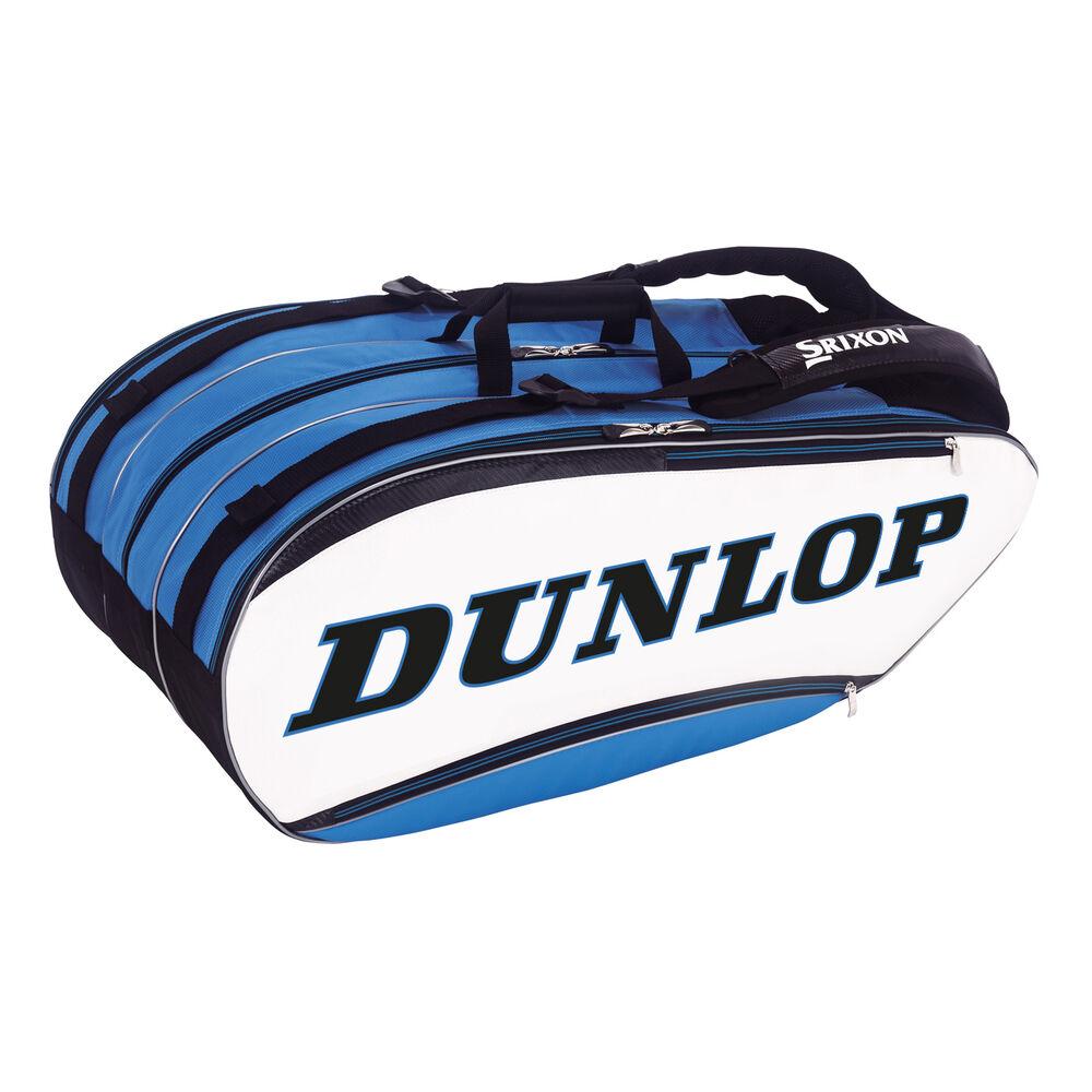 Dunlop Srixon 12 Schlägertasche Tennistasche Größe: nosize 817257