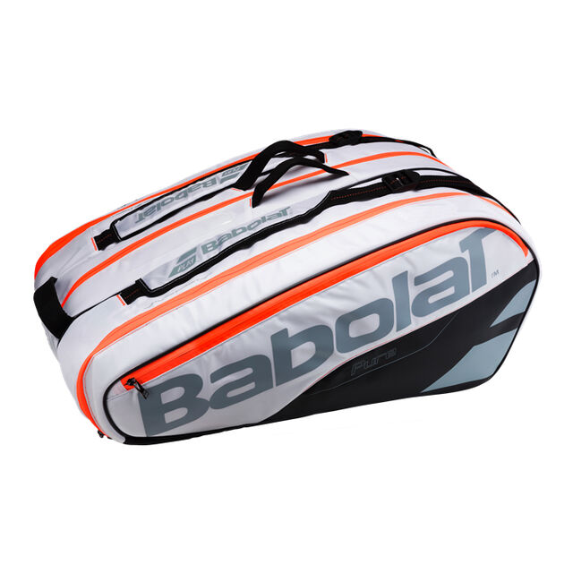 Racket Holder X12 Pure Strike