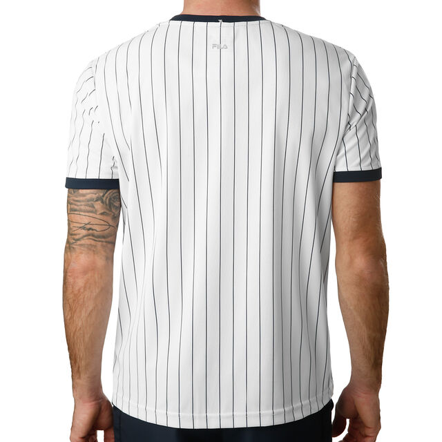 Stripes Shirt Men