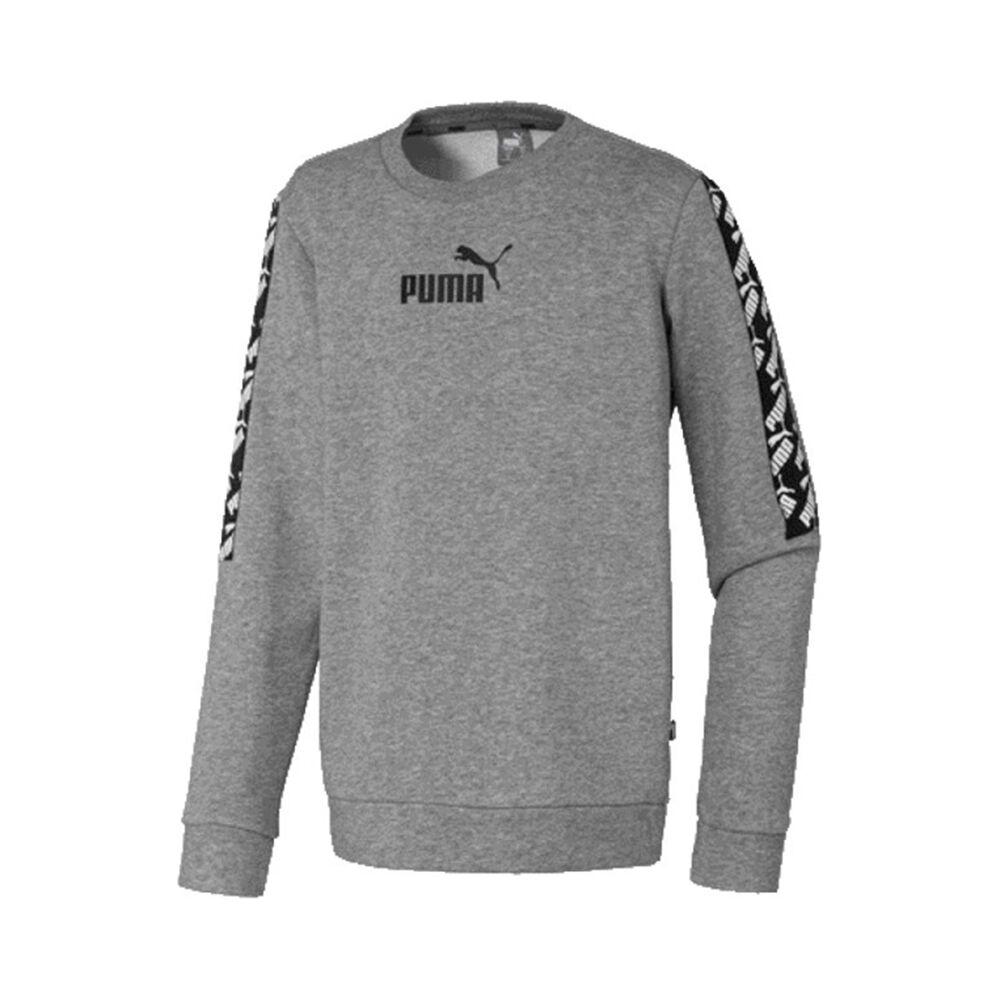 Puma Training Amplified Crew Sweatshirt Jungen Sweatshirt Größe: 152 581335-03
