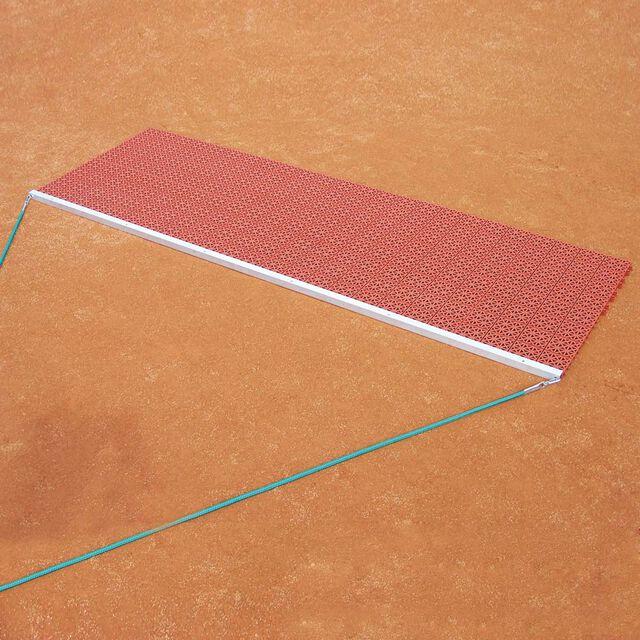 ASS-Abzieh - Gittermatte, 2,00 x 1,00 m