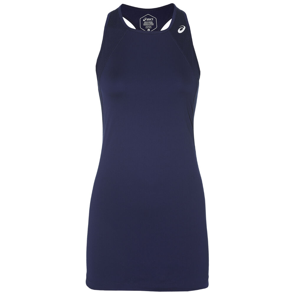 Asics Club Kleid Damen Kleid