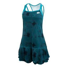 Tennis Tech Printed PL Dress Women