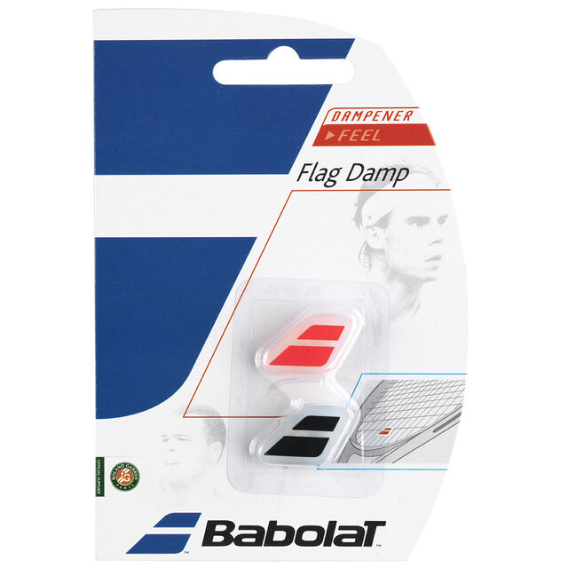 Flag Damp 2er Pack