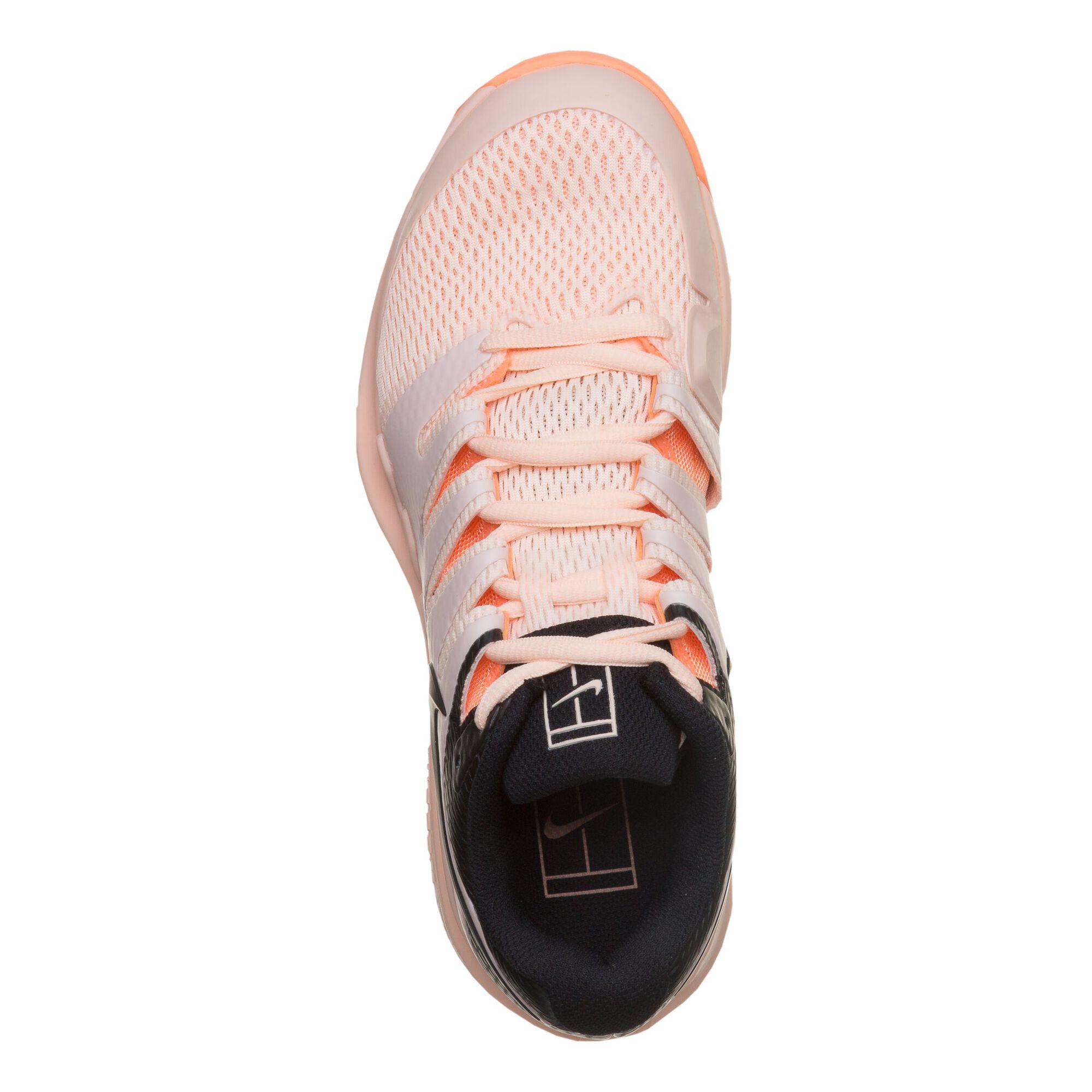5d0daf31550e Nike Zoom Vapor X Allcourtschuh Damen - Apricot