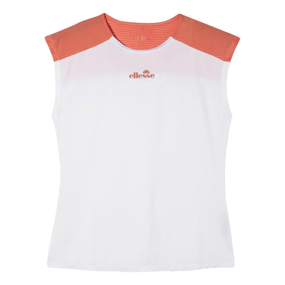 Ellesse Tigra T-Shirt Damen T-Shirt SRA06513-white