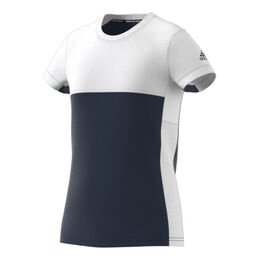 T16 Climacool Tee Y Girls