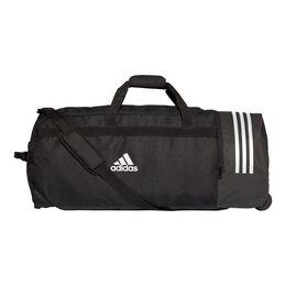 3-Stripes Duffel Bag XL with Wheels