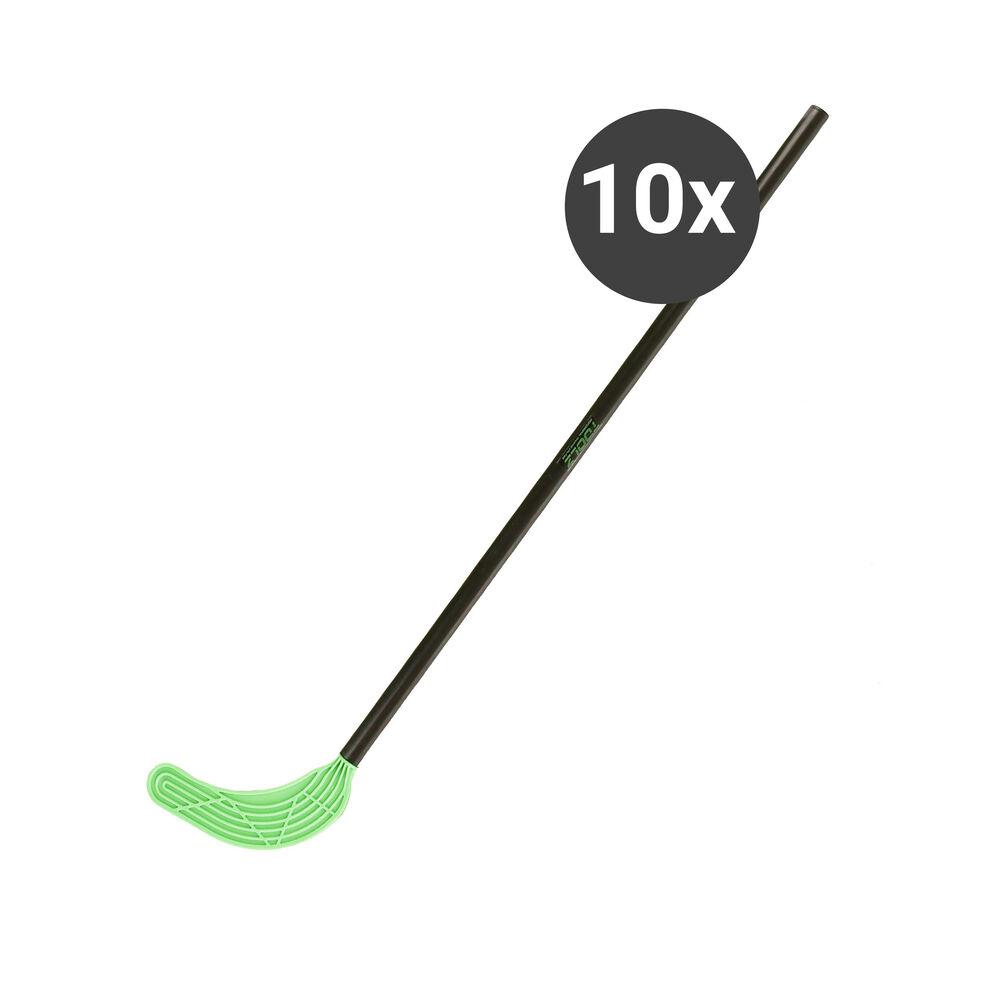 TOOLZ Hockeyschläger 10er Pack Hockeyschläger Größe: nosize B-TOTVPHSB