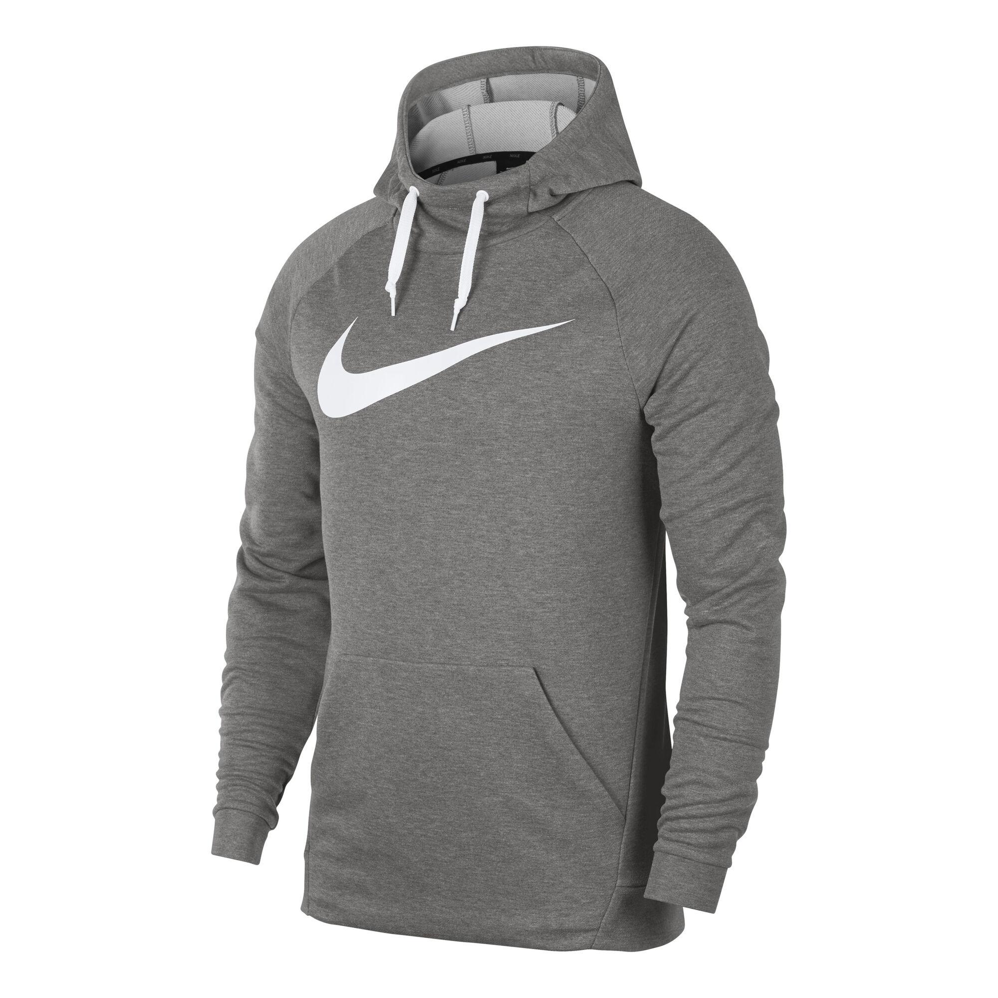Nike Hoodie Weiß Herren