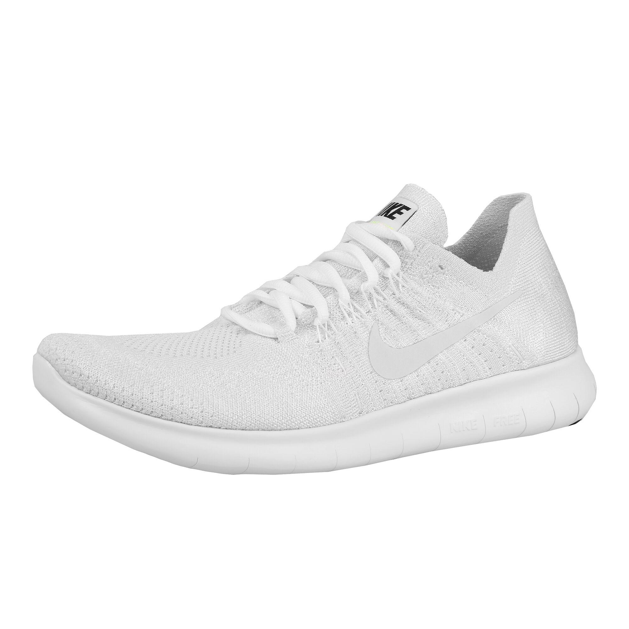 Nike Free Run Damen Weiß