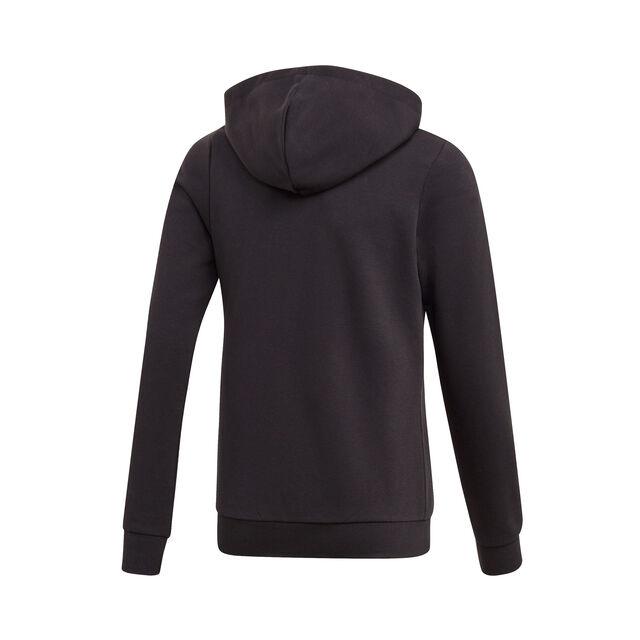 Essential Linear Full-Zip Hoody Girls