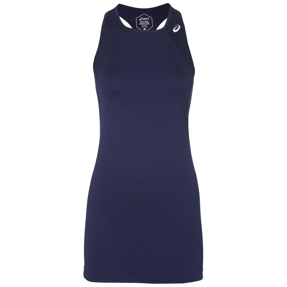 Asics Club Kleid Damen Kleid