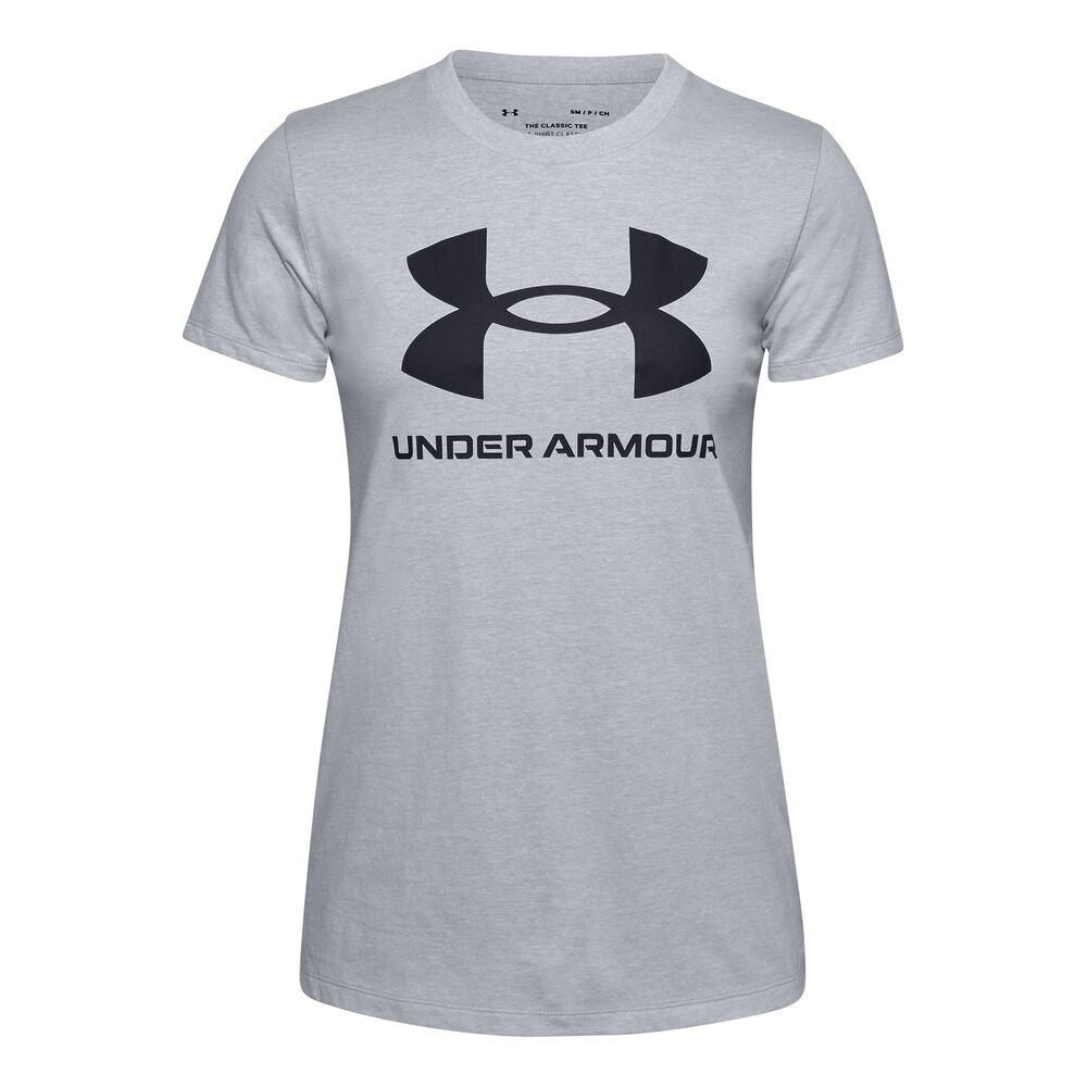 Under Armour Live Sportstyle Graphic T-Shirt Damen T-Shirt