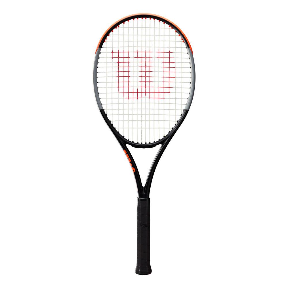 Wilson Burn 100 Turnierschläger Tennisschläger Größe: 2 WR044710U